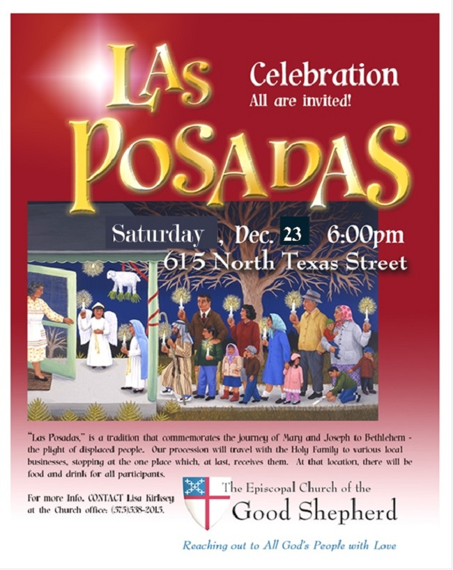 las posadas celebration rs