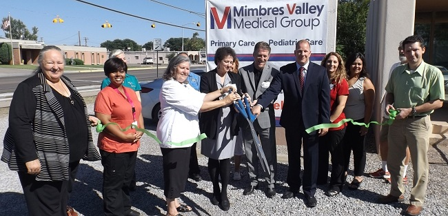 mimbres valley medical group rs
