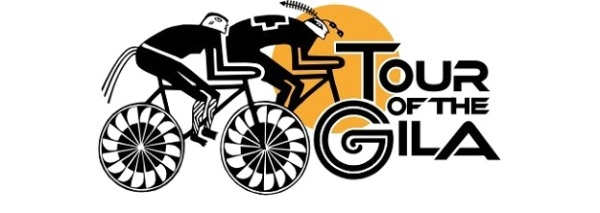 Tour of the Gila logo RS