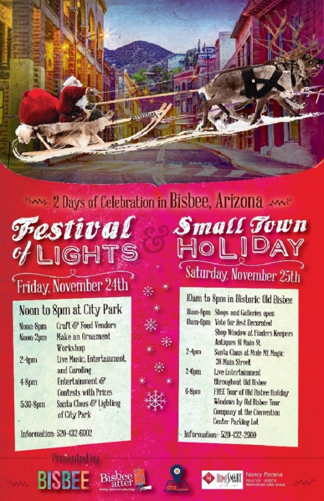 festival of lights poster rs