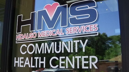 hms health center rs