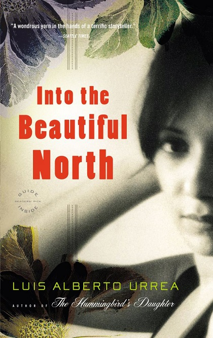 into the beautiful north cover cw rs