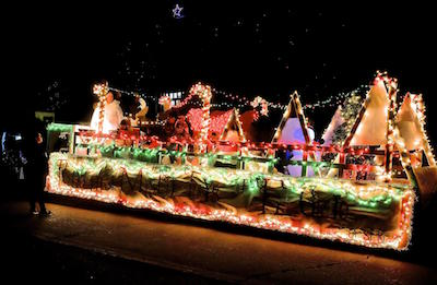 lighted parade 3