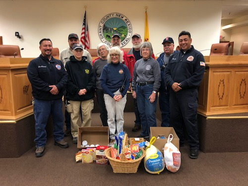 vfd food collection