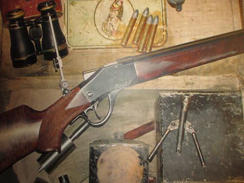 Local Gunsmith Al Story