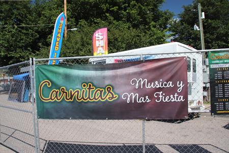 Carnitas, musica y mas 090421