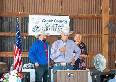 Grant County Cattle Growers hold annual event 081421