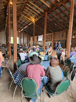 Grant County Cattle Growers held annual event 081421