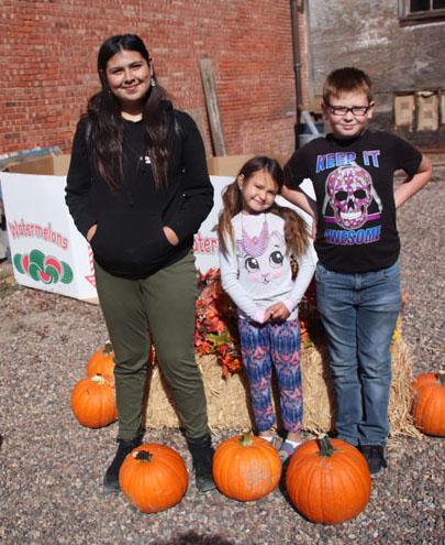 Hurley Pumpkin Patch 101621