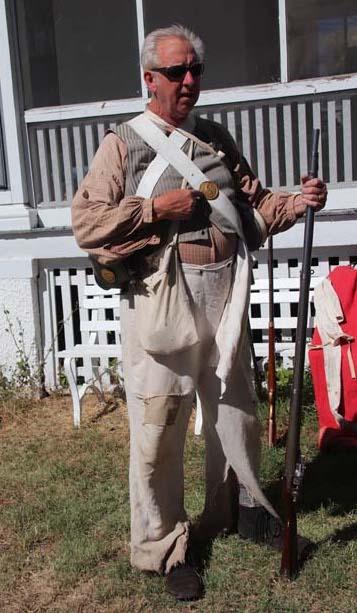 Mormon Battalion 175th anniversary 1008-0921