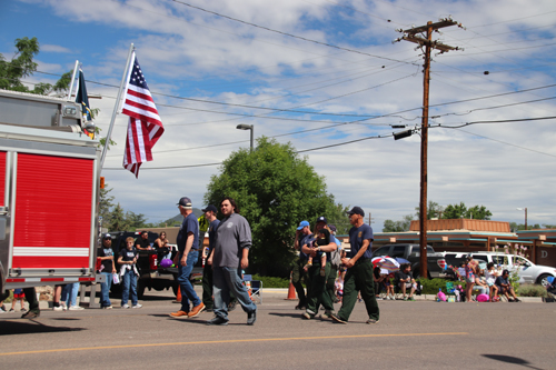 July Fourth Parade, part 2, 070321