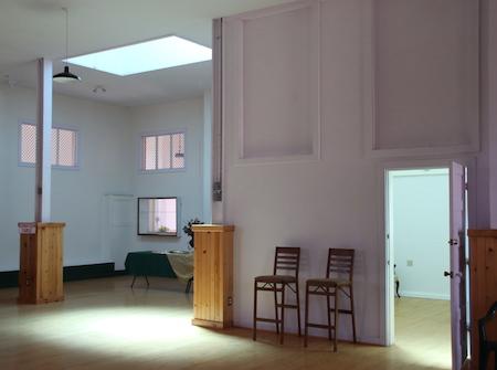 SW Regional Museum of Art open house 082121