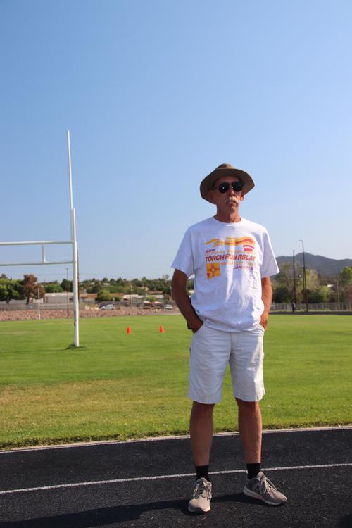 Senior Olympics 061921