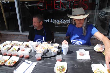 Taste of Downtown 090421
