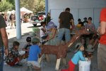 Silver City Clay Festival - more photos