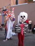 D+?a de los Muertos 2012