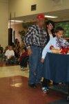 Honoring Veterans at Jos+? Barrios Elementary School