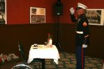 Marine Corps Birthday Ball 2012