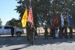 Veterans' Day 2012