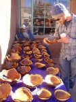 Mimbres Hot Springs Ranch Art Sale 2012-Saturday