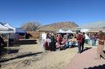 Mimbres Hot Springs Ranch Art Show Photos