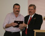 Silver City-Grant County Chamber of Commerce holds recognition luncheon