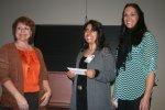 Freeport Community Investment Fund grant recipients 2013