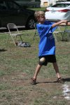 Fort Bayard Days 2013-Saturday