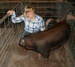 Grant County Fair 2013-Thursday