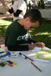 Southwest Festival of the Written Word Children's Activities at SC Museum