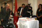 2013 Marine Corps Birthday celebration