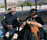 Fort Bayard with Buffalo Soldiers