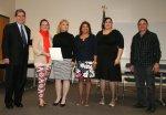 Freeport 2014 CIF awards