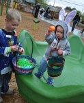 2014 Easter Egg Hunt