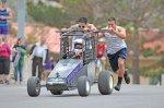 WNMU Great Race 2014
