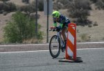 2014 Tour of the Gila Time Trials