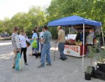 May 10 opening of Farmers' Market