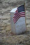 2014 Memorial Day at Fort Bayard National Cemetery