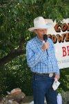 Rodeo Kickoff at Farmers' Market