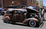 Southwest New Mexico 8th Annual Car Show