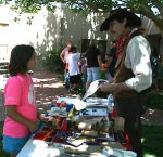 Silver City Museum Kids Day