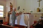 St. Mary's transfer to Holy Trinity