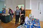 2014 Clay Festival Saturday activities