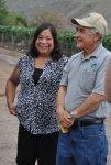 La Esperanza Winery Fifth Anniversary Celebration