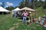 Farm Fest & Wilderness Artisan Fair
