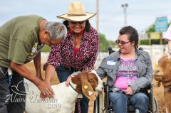 2015 Exceptional Rodeo