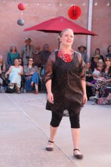 Red Hot, Red Dot Art Festival 2016 closing fashion show