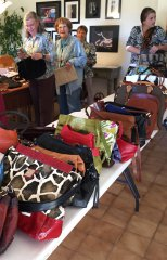 PEO 2017 Purse Auction Preview