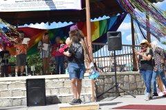 2017 Silver City LGBTQ Pride Festival