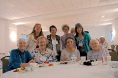 AAUW and NMNWSE hold joint conference in Silver City 1020-2217